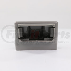 LT2004 by POWER PRODUCTS - License Lamp Housing F/Model 15 Light
