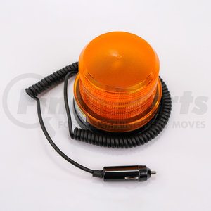 LTS1MY by POWER PRODUCTS - Strobe:Utility Magnetic Mount 12v Amber