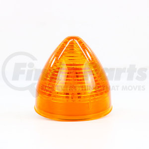 """LED13Y by POWER PRODUCTS - 2.5"""" Beehive M/C Amb 10 Led"""