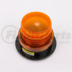 LEDS1Y by POWER PRODUCTS - Led Beacon 12-24v 45 Led's Amber