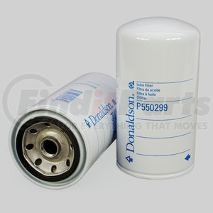 P550299 by DONALDSON - LUBE FILTER, SPIN-ON FULL FLOW