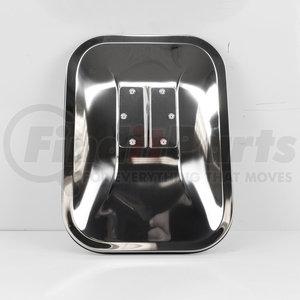 MR460 by POWER PRODUCTS - 7.5 X 10.5 Tripod Mirror