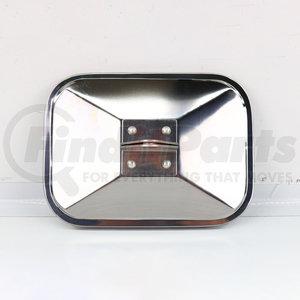 MR462 by POWER PRODUCTS - 6 X 8 Tripod Mirror