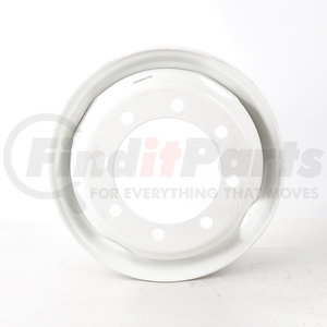 50180PKWHT21 by ACCURIDE - LTK 195X675 WHITE
