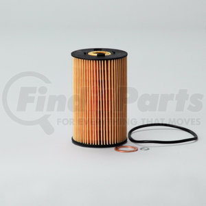 P550766 by DONALDSON - LUBE FILTER, CARTRIDGE