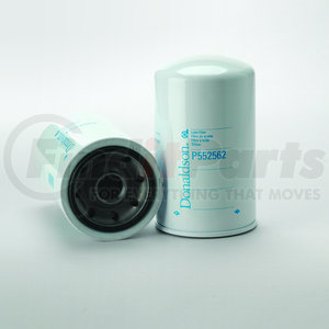 P552562 by DONALDSON - LUBE FILTER, SPIN-ON COMBINATION