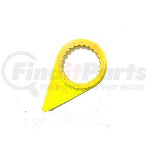 CPY33 by IMI (INTERNATIONAL MARKETING INC) - Loose Wheel Nut Indicator, 33mm, Plastic CHECKPOINT