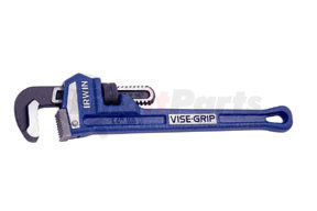"""274102 by IRWIN VISE-GRIP - Cast Iron Pipe Wrench, 14"""""""