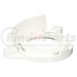 43040 by GROTE - License Lamp Mounting Bracket, White