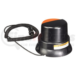 77203 by GROTE - Economy Material Handling Strobe, Yellow