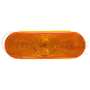 52183-3 by GROTE - Economy Oval Stop/Tail/Turn, Yellow