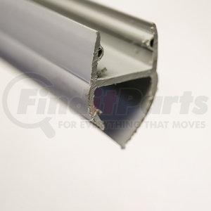CL34X168LDSS by ADVANCED PLASTIC - Super Seal Light Duty Swing Door Seal