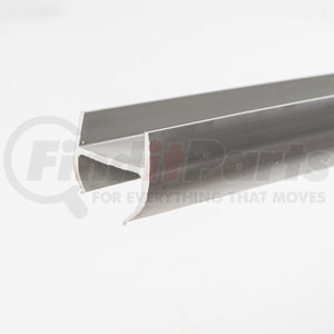 CL114X168SS by ADVANCED PLASTIC - Super Seal Swing Door Seal