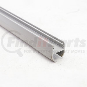 CL1X168SS by ADVANCED PLASTIC - Super Seal Swing Door Seal