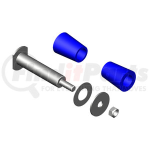 EQ47-35900 by ATRO - Equalizer Bushing Kit