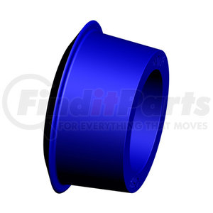 "PL1046 by ATRO - Torque Rod Bushing, Length 2 1/8"",chalmers 800010"