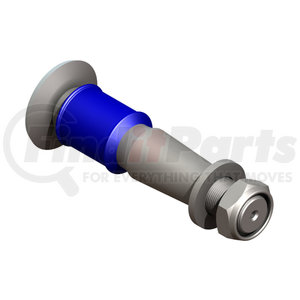 TT50-22697 by ATRO - Torque Rod Bushing