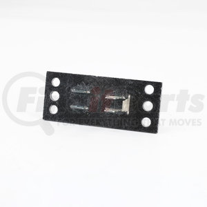 1233 by MEI CORP - Airsource Resistor - 3 Terminal
