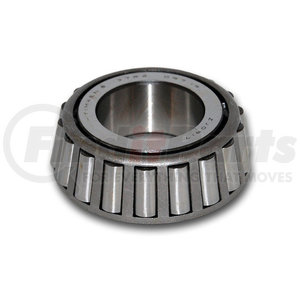 3782 by TIMKEN - Bearing Outer Cone, 12000 lb Front Axle