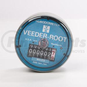 777717-500 by VEEDER ROOT - Veeder-root Hubodometer, 500 Revs Per Mile