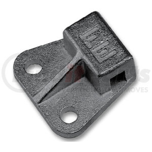 "031-00894 by FLEET ENGINEERS - Bar Bracket Cast Mount Set, end mount for .75"" bar"