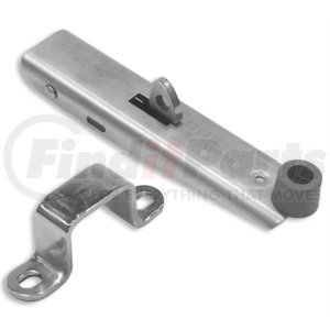"024-03040 by FLEET ENGINEERS - ""Belly Box"" Latch Assembly Packaged Sets, stainless steel"