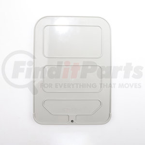 500L by JAMES KING CO - #500 LID