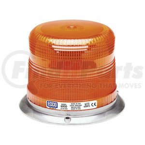6950A by ECCO - STROBE LAMP (AMBER)