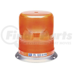6970A by ECCO - STROBE LAMP (AMBER)