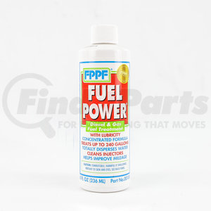 00100 by FPPF CHEMICAL CO. INC. - 8 OZ FUEL POWER