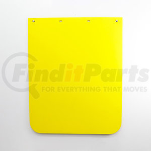 11041 by ROECHLING PLASTICS - YELLOW FLAPS