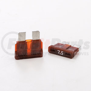 VP/ATC-10-RP by BUSSMANN FUSES - Blade Fuse, Red