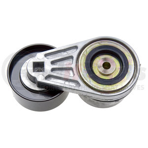 38556 by GATES CORPORATION - Pulleys and Tensioners - Green Stripe DriveAlign Heavy-Duty Belt Tensioner