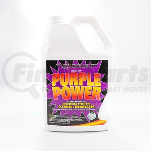4320P by AIKEN CHEMICAL - PURPLE POWER CLE