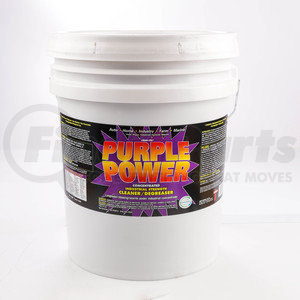 4325P by AIKEN CHEMICAL - PURPLE POWER CLE