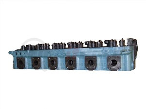 HD213C by AMERICAN CYLINDER COMPANY INC - Cummins ISX DOHC Engine Cylinder Head