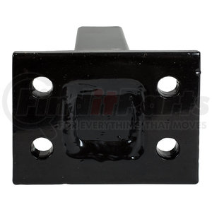 PM84 by BUYERS PRODUCTS - 2 Inch Pintle Hook Mount (1 Position/9 Inch Shank)