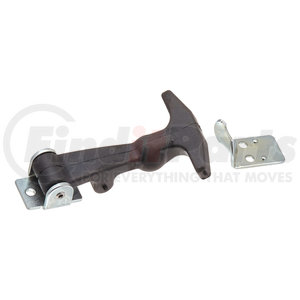 Buyers Products WJ206RO Truck and Trailer Rubber Hood Latch 6