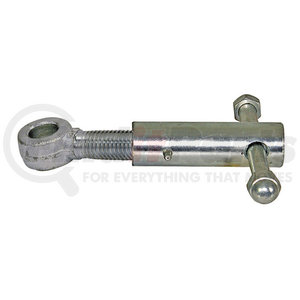 TGL34SBR by BUYERS PRODUCTS - Steel Latch Assembly for Tailgate Latch