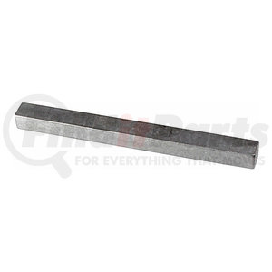 KS404 by BUYERS PRODUCTS - 1/4 Inch Square Key Stock x 4 Inch