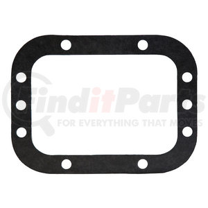 B35P152 by BUYERS PRODUCTS - GASKET 8 HOLE .020in