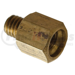 BA1 by BUYERS PRODUCTS - Brass Battery Bolt Adapters Side Terminal 3/8-16