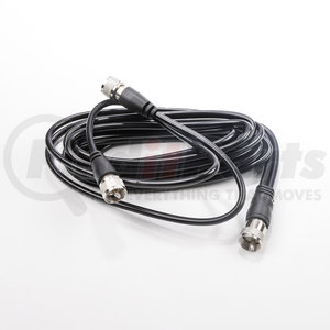 PPP9 by VANCO - 9FT DUAL COAX