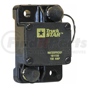 CB60 by BUYERS PRODUCTS - 60 Amp Circuit Breaker, Auto Reset