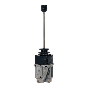 B206305 by BUYERS PRODUCTS - Dual Axis Remote Valve Control