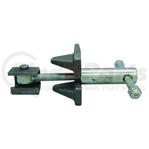 TGL3410ST by BUYERS PRODUCTS - Steel Tailgate Latch Assembly with Forged Steel Brackets And Clevis