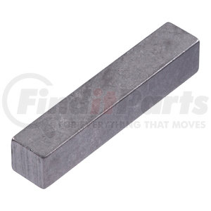 KS502 by BUYERS PRODUCTS - 5/16 Inch Square Key Stock x 2 Inch
