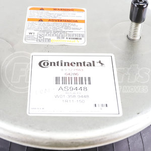 AS9448 by CONTITECH - CONTITECH AIR SPRING 64286/1R11-150/8563