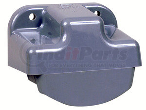 150-14 by PETERSON LIGHTING - 150-14 License/Utility Light Bracket - Gray