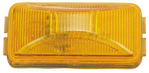 150A by PETERSON LIGHTING - 150 Clearance and Side Marker Light - Amber